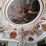 Garderobe Schloss Ludwigsburg