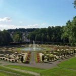 Schlossgarten Ludwigsburg